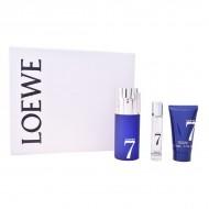 Zestaw Perfum dla Mężczyzn L7 Loewe (3 pcs)