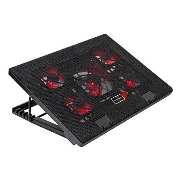 Podstawka chłodząca Gaming do laptopa Tacens AAOARE0123 MNBC2 2 x USB 2.0 20 dBA 17
