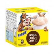Kávové kapsle s pouzdrem Nescafé Dolce Gusto 62183 Nesquik (16 uds)