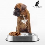 Miski na Karmę i Wodę dla Zwierząt Pet Prior