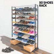 Stojak na Buty 50 Shoes Rack