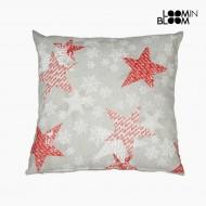 Poduszka Czerwony (45 x 45 cm) - Sweet Dreams Kolekcja by Loom In Bloom
