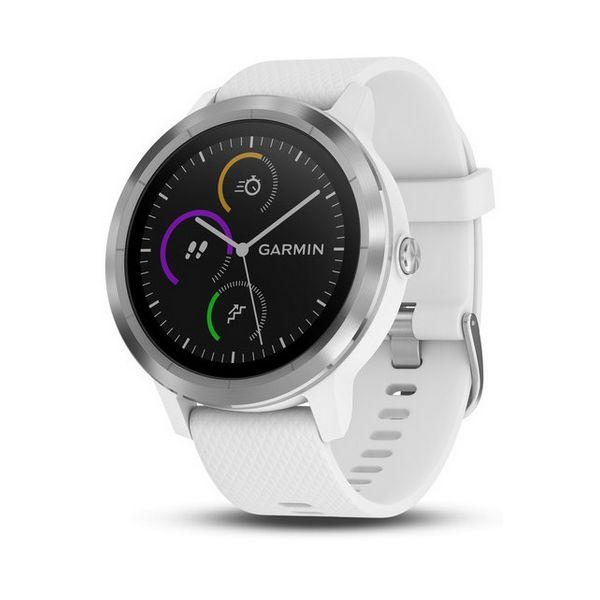 Chytré hodinky GARMIN Vivoactive 3 1,2