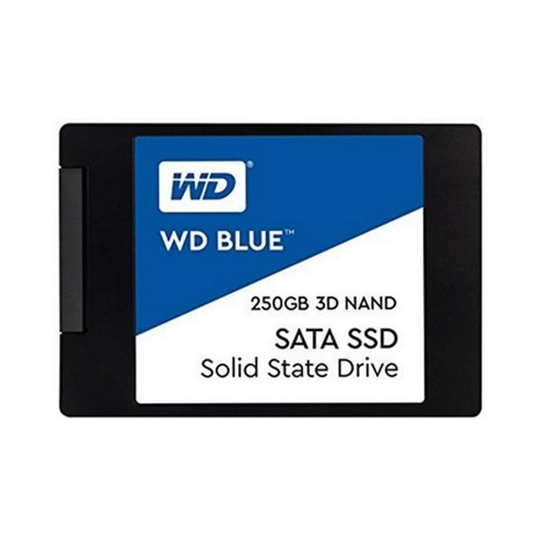 Dysk Twardy Western Digital WDS250G2B0A SSD 250 GB 2,5
