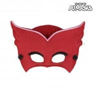 Čiapka s maskou pre deti PJ Masks 0214