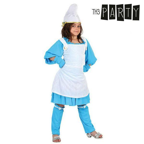 Kostium dla Dzieci Th3 Party Chochlik - 5-6 lat