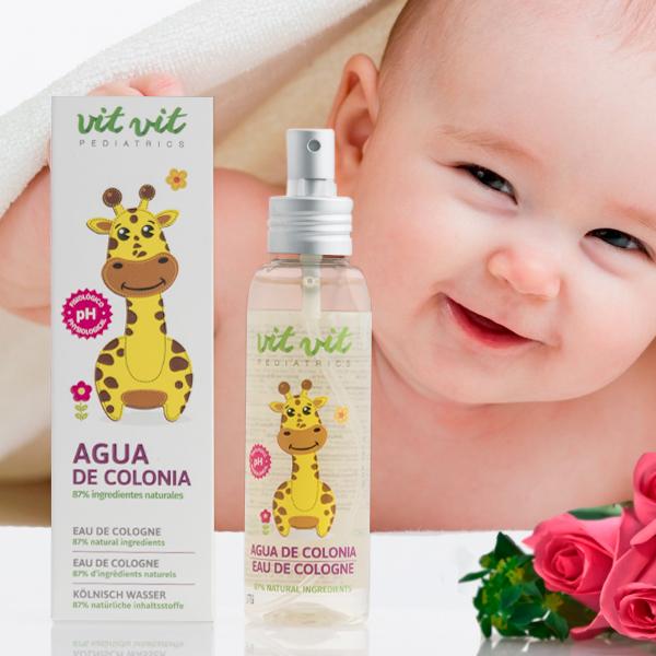 Bezalkoholowa Woda Perfumowana dla Dzieci