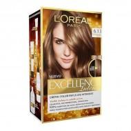Trvalá barva Excellence Intense L'Oreal Expert Professionnel Tmavá blond - ledová