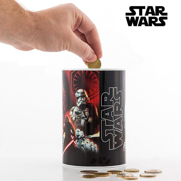 Skarbonka Metalowa Star Wars