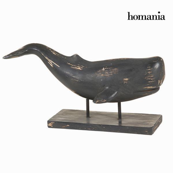 Dekorativní postava Pryskyřice (42 x 22 x 18 cm) by Homania