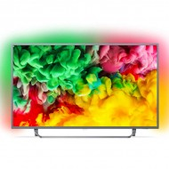 Chytrá televízia Philips 50PUS6753 50