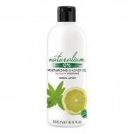 Sprchový gel Herbal Lemon Naturalium (500 ml)