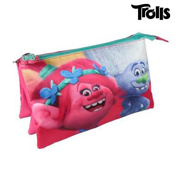 Torba szkolna Trolls 8720