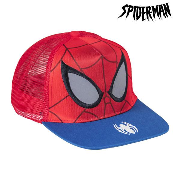 Dětská Kšiltovka Spiderman Hero (53 cm)