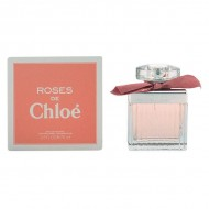 Perfumy Damskie Roses De Chloe Chloe EDT - 75 ml
