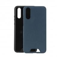 Pokrowiec na Komórkę Iphone X Hard Cover Niebieski