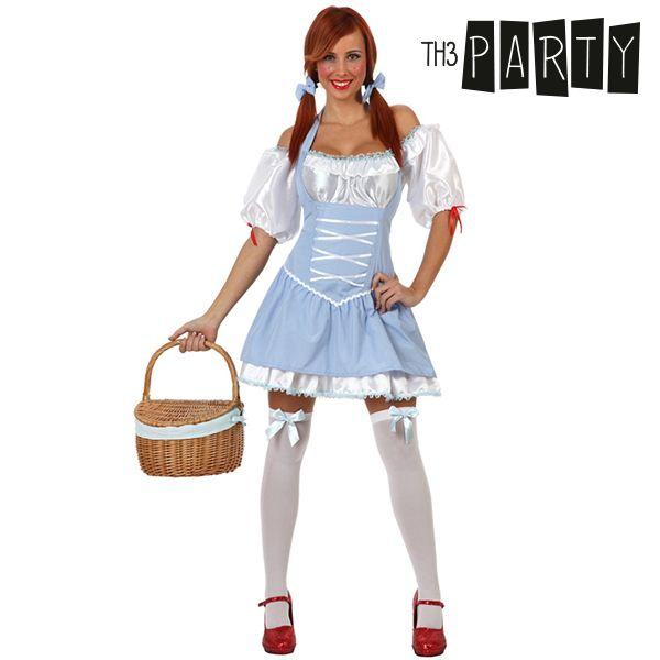 Kostým pro dospělé Th3 Party Dorothy - M/L
