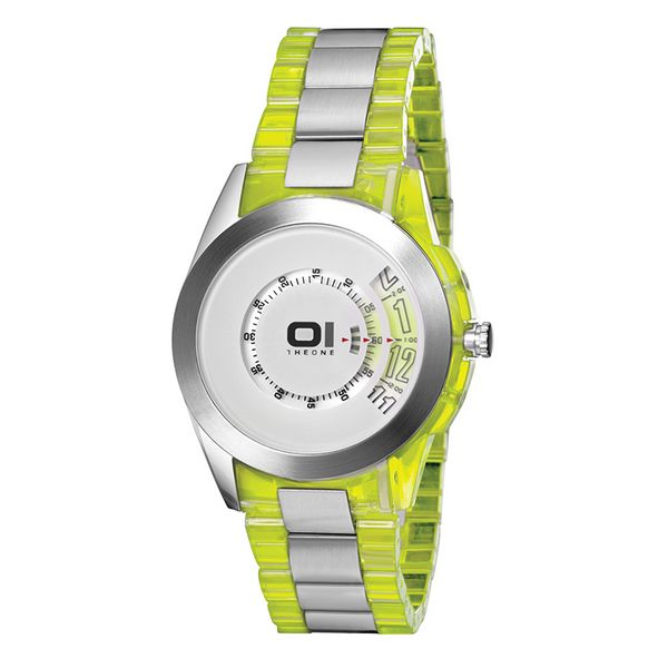 Unisex hodinky The One AN08G01 (40 mm)