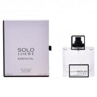 Men's Perfume Solo Esencial Loewe EDT - 50 ml
