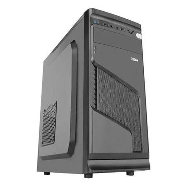 Obudowa do semi-wieży Micro ATX / ATX/ ITX NOX ICACMM0190 NXLITE020
