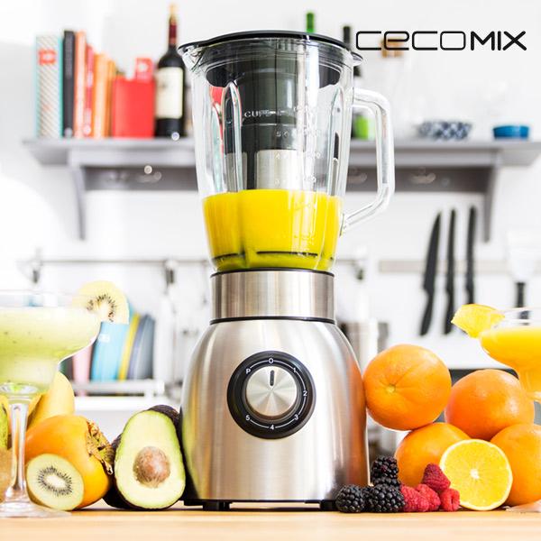 Stolní Mixér Cecomix Power Titanium 1250