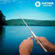 Wędka Długopis Partner Adventures