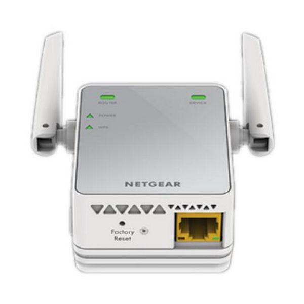 Punkt Dostępu Netgear EX2700-100PES WiFi N300 1xRJ45