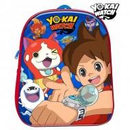 Plecak szkolny Yo-Kai 3765
