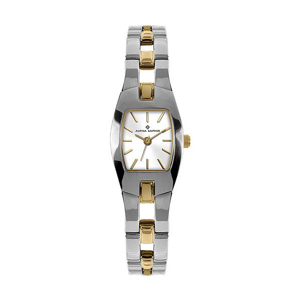 Dámské hodinky Alpha Saphir 347C (30 mm)