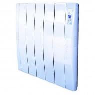 Grzejnik cyfrowy bez płynu (5 żeberka) Haverland WI5 800W Biały