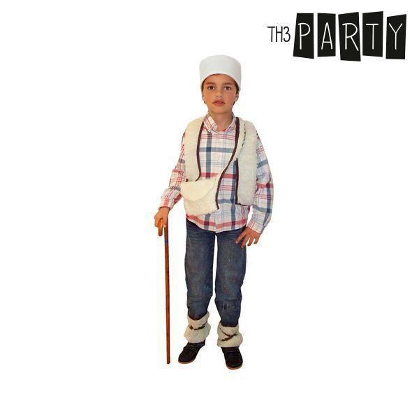 Kostým pro děti Th3 Party Pastýř - 7–9 roků