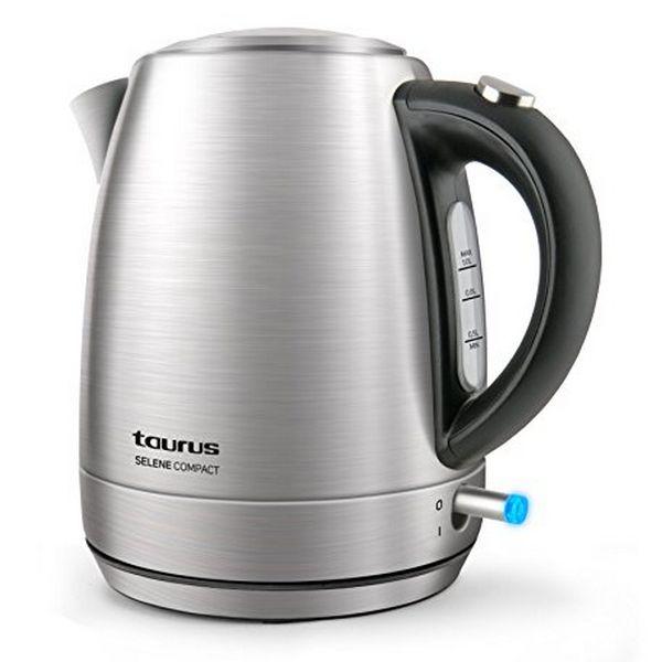 Konvice Taurus SELENE COMPACT 1 L 2200W Nerezová ocel