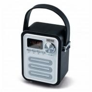 Difuzor Bluetooth Portabil Daewoo DBT-07 5W Negru