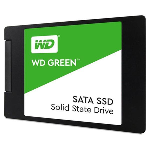 Dysk Twardy Western Digital WDS120G2G0A 120 GB SSD SATA III