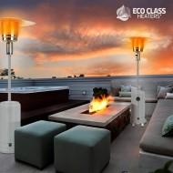 Gazowy grzejnik na Taras Eco Class Heaters GH 12000W
