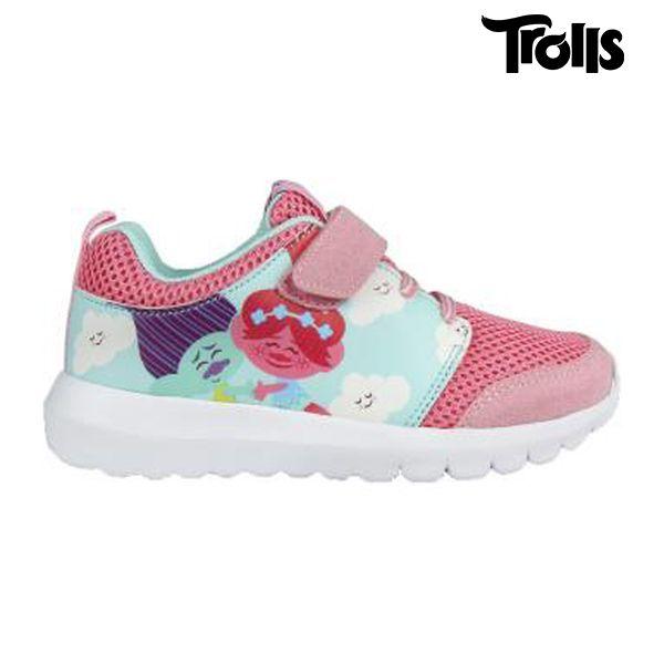 Sportovní boty Trolls 2765 (velikost 29)