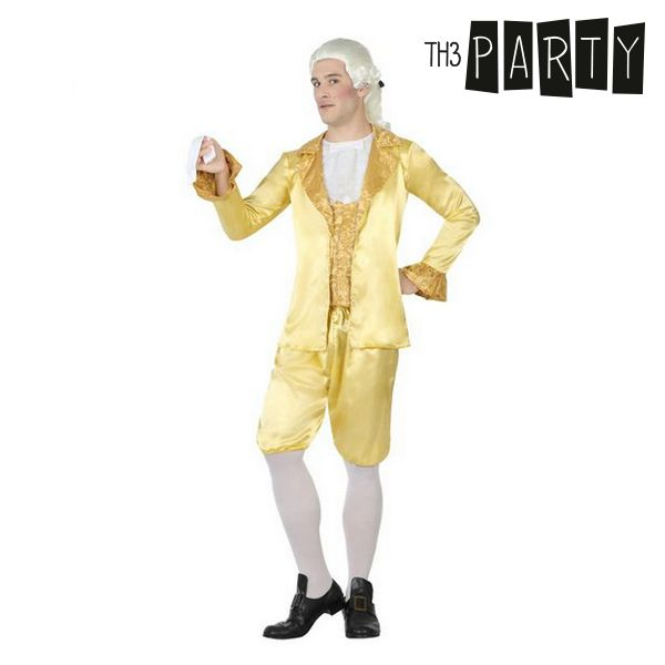 Kostým pro dospělé Th3 Party Dvořan - M/L