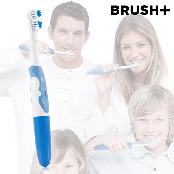 Elektrický Zubní Kartáček Brush+