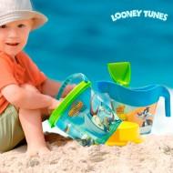 Hračky na Písek Looney Tunes (5 kusů)