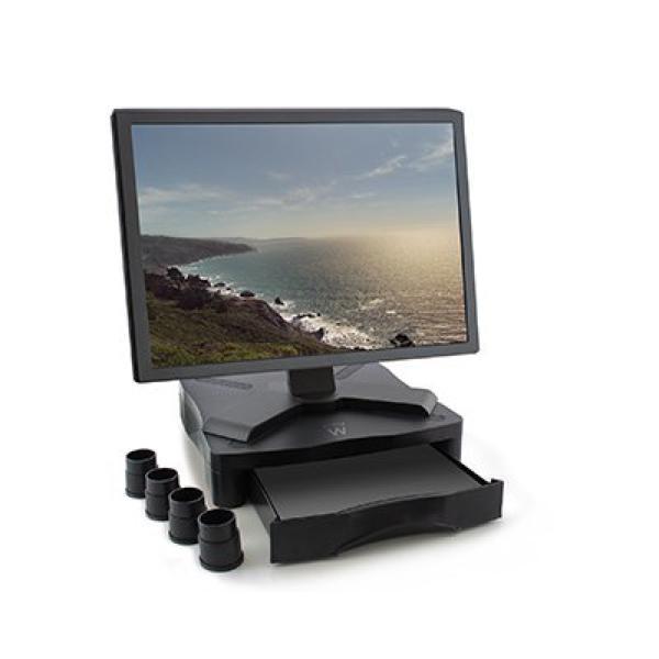 Stolní držák na obrazovku Ewent EW1280