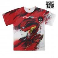 Koszulka z krótkim rękawem dla dzieci Justice League 2252 (rozmiar 12 lat)