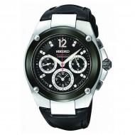 Pánske hodinky Seiko SRW899P1 (32,5 mm)