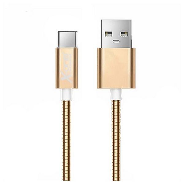 Kabel USB A 2.0 na USB C Ref. 101097