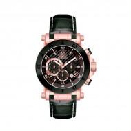 Pánske hodinky Bobroff BF1001M15 (44 mm)