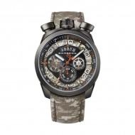 Pánske hodinky Bomberg BS45.018 (45 mm)