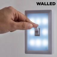 Przenośna Lampa LED z Włącznikiem Walled SW15
