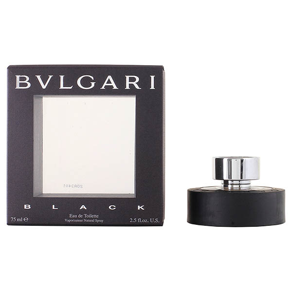 Unisex Perfume Bvlgari Black Bvlgari EDT - 75 ml