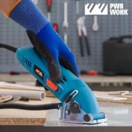 Kompaktní Elektrická Pila All·Materials Mini Saw PWR WORK