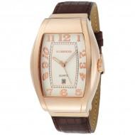Unisex hodinky K&Bros 9424-5-545 (40 mm)