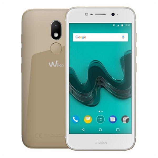 Mobilní Telefon WIKO MOBILE WIM LITEGOLD 32 GB 4 G Zlato